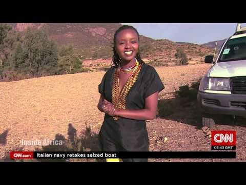 The Cradle of Ethiopian Islam - CNN