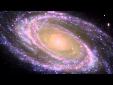 Shockingly Old Spiral Galaxy Spotted
