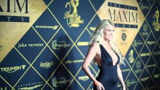 The 2016 Maxim Party (Short Version)