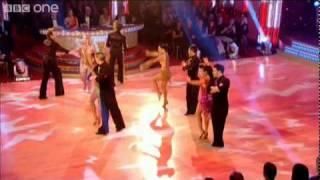Semi Final: Opening Pro Dance Jive