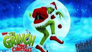 El Grinch   Pelicula Completa en Español del Videojuego (PS1) Completo Disney   Jomanplay