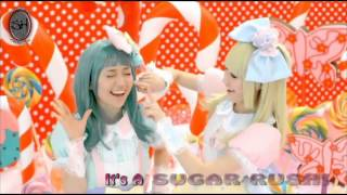 AKB48   Sugar Rush English Subtitles
