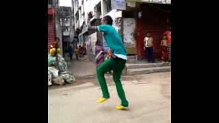 Mishuk Public Dance Show