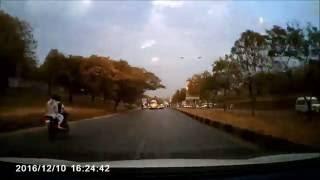 Traveling to Quaid-i-Azam University, Islamabad, Pakistan