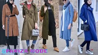 اروع تشكيلة ملابس شتوية للبنات موضة شتاء 2018