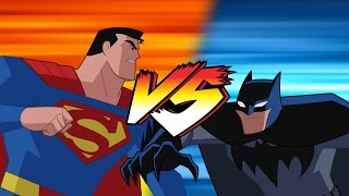 """Justice League Action - """"Play Date"""" (clip #1)"""