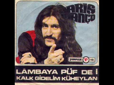 Baris Manco Lambaya Puf De 1971