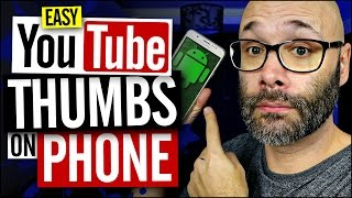 How To Make YouTube Thumbnails On Android With A Free App
