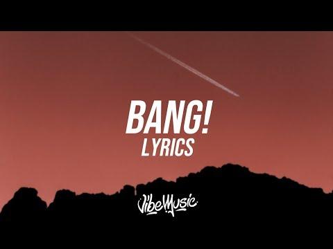 Xxx Mp4 Trippie Redd BANG Lyrics Lyric Video 3gp Sex