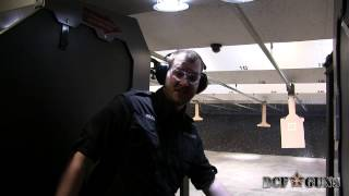 DCF GUNS: FULLY AUTOMATIC RENTALS PREVIEW