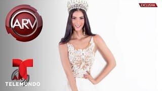 Miss Dominicana pide ayuda para viajar a Miss Universo | Al Rojo Vivo | Telemundo