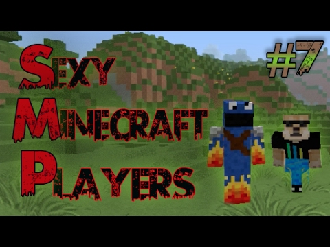 Xxx Mp4 Sexy Minecraft Players SMP Episode 7 3gp Sex