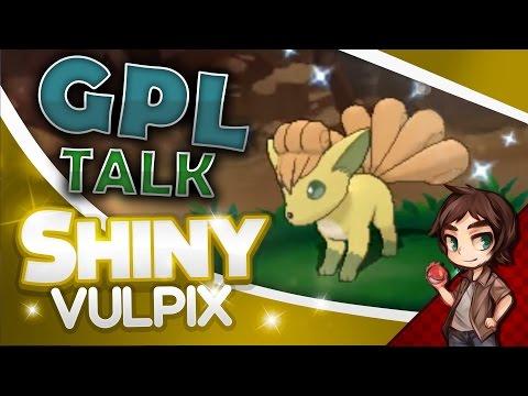 ★ GPL Talk und Shiny Vulpix Jagd - Pokemon ORAS  [German/Deutsch] [SuperFunTime]