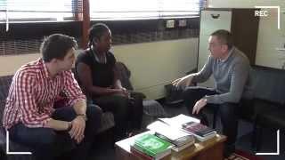Annual Debate at HMP Grendon - Birmingham City University