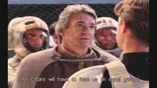 Star Wars: Rebel Assault 2, 'The Hidden Empire' -