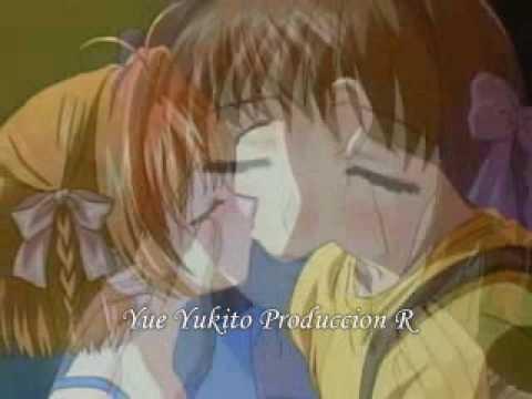 Anime Romantico Te Amo