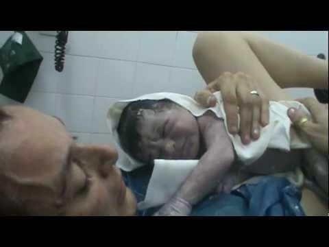 Nacimiento de Dylan Villar