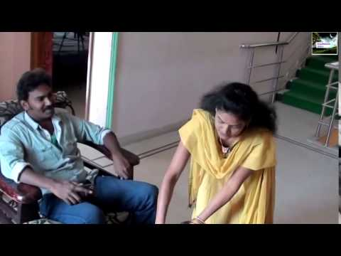 Indian Sexy Home Maid Fulert with Boss