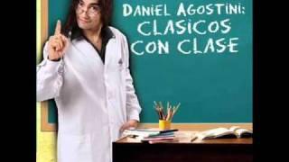 Daniel Agostini Mientes
