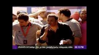 قناة صدى البلد - الكرنفال الجماهيرى لأهل مدينة نصر