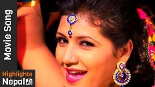 Nachana-New Nepali Movie SARANK  Movie Song  2017 Ft. Sapana Thakuri, Subarna Khadka,
