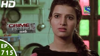 Crime Patrol - क्राइम पेट्रोल सतर्क - Angare-2 - Episode 715 - 25th September, 2016