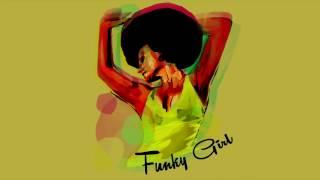 Sarah N' Soul - Funky Girl [ Official Audio ]