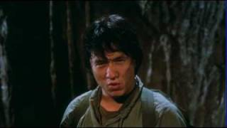 Jackie Chan Armour Of God - The Amazon Women