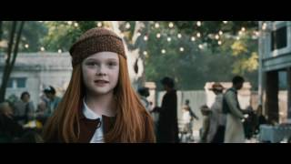 Curious Case of Benjamin Button, The - Trailer