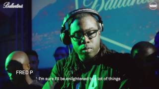 Boiler Room & Ballantine's present Stay True South Africa Part Two: Township Tempo