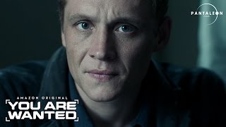 You Are Wanted - official Trailer English