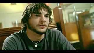 BUTTERFLY EFFECT Trailer German Deutsch (2004)