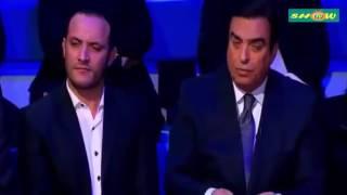 المسامح كريم أحسن الحلقات2016