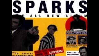 Sparks - Hear No Evil, See No Evil, Speak No Evil