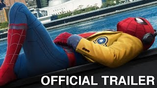 Spider-Man Homecoming Trailer 2 - He