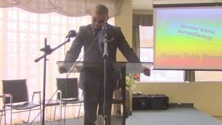 Sermon Jeunesse sans surveillance