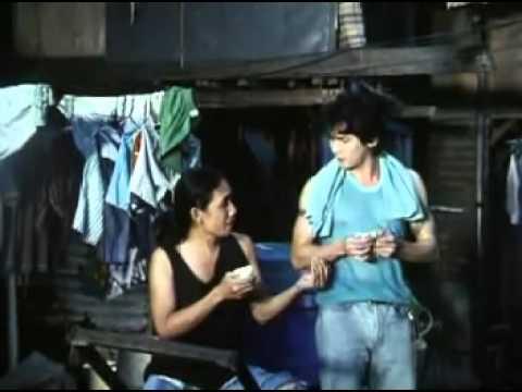 Ang Kilabot at Miss Pakipot.Part1 Rommel Padilla.