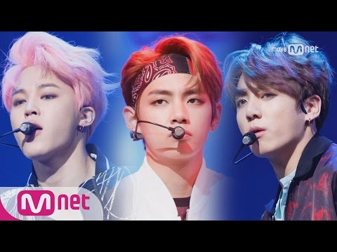 Xxx Mp4 BTS Not Today Comeback Stage M COUNTDOWN 170223 EP512 3gp Sex