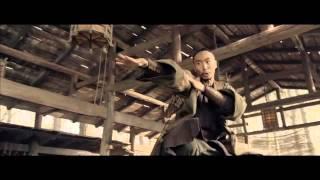 Crouching Tiger, Hidden Dragon: Sword Of Destiny 臥虎藏龍:青冥寶劍 [HK Trailer 香港版預告]
