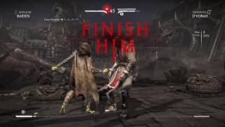 HOW TO UNLOCK REVENENT KUNG LAO GLITCH???