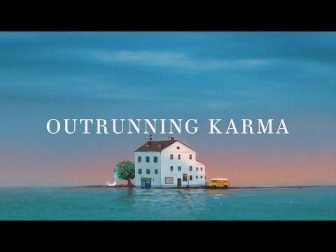 Alec Benjamin Outrunning Karma Lyrics