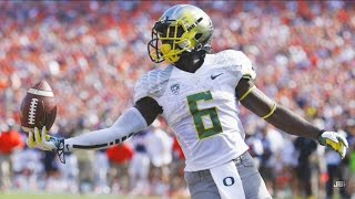 Quickest Player in Oregon Football History || Oregon RB De'Anthony Thomas Career Highlights ᴴᴰ