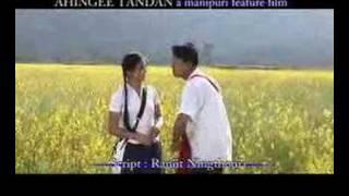 Pakhang Thamoi Nungolle - Ahingee Tandan