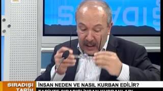 TARiHTEN BUGÜNE KURBAN MESELESi - MEHMET ÇELİK