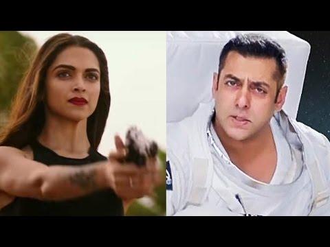 Xxx Mp4 Bigg Boss 10 Deepika Padukone To Headline The First Episode Of Salman Khan's Popular Show 3gp Sex
