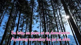 HULOG NG LANGIT by ANGELINE QUINTO