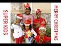 Download Video Download SUPERKIDS  -  MERRY CHRISTMAS 3GP MP4 FLV