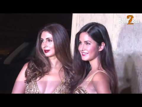 Xxx Mp4 Katrina Kaif Hot At Manish Malhotra S Grand Birthday Party 2016 3gp Sex