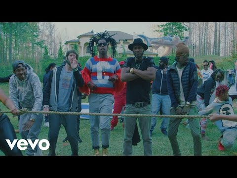 Trinidad James Just A Lil Thick She Juicy ft. Mystikal Lil Dicky