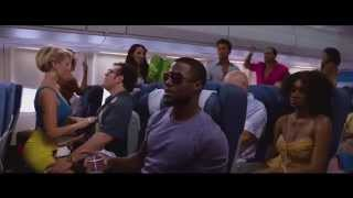 The Wedding Ringer | Plane Scene [HD]